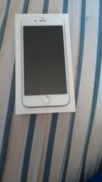 IPhone 6 seme novo na caixa