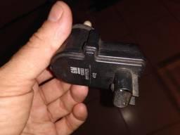 Motor elétrico de ajuste de altura do farol do Astra