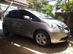 Vendo New fit 1.4 lx 2009, Revisado!