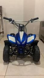 Quadriciclo Motorizado 49cc