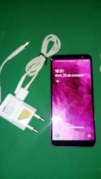 Samsung J6 normal Tv digital 32gb