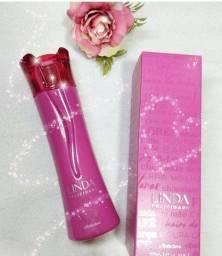 Linda Felicidade Desodorante,100 ml