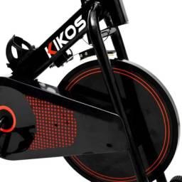 Bicicleta Ergométrica Spinning - LOCAÇÃO
