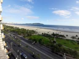 Mobiliado 2Dorms Frente Praia