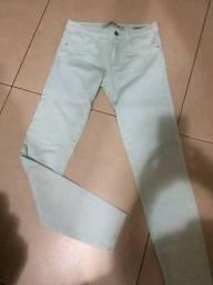 Calça jeans Zara feminina Original Nova Promoção