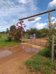 Terreno Condomínio fechado km 6
