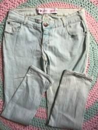 Calça Jeans (Tamanho 46)