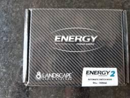 Fonte Pedal Landscape Energy 2 E2s Para 5 Pedais