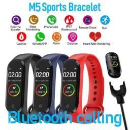 M5 Band Bluetooth Smart Bracelet Original