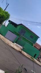 Casa na zona norte