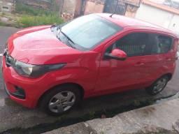 Vendo Fiat Mob 3017