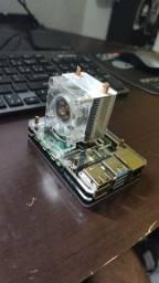 Raspberry pi 4B 8Gb de Ram