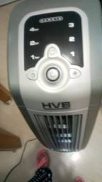 Ventilador turbo  JVC