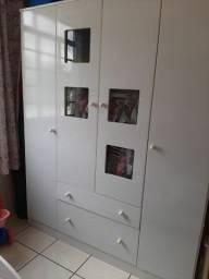 Guarda roupa infantil da Xiquita