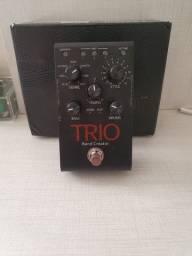Vendo ou troco pedal Digitech Trio