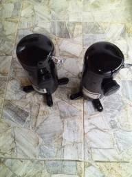 Compressores para ar condicionado split