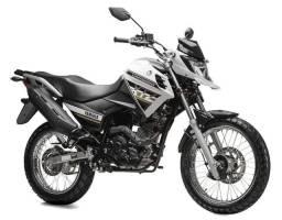 Crosser S 2020/2021Entrada à partir de R$0,00