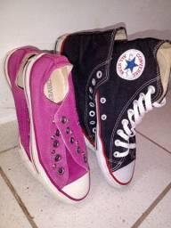 2 Tênis All Star's Converse Original