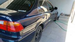 Honda civic ex 99 AT completo