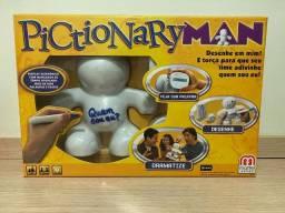 Jogo Pictionary Man