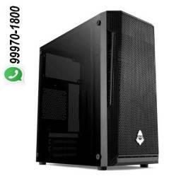Computador NOVO i3 4G c/ ssd