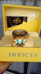 Relógio invicta pro diver Modelo 28721 Original