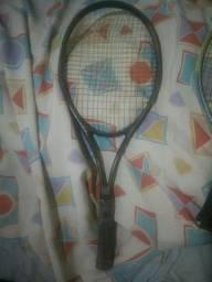 2 Raquetes para tênis de quadra