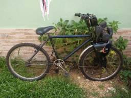 Bicicleta Motorizada Motorela Walk Machine