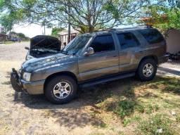 Camioneta blazer diesel 2002