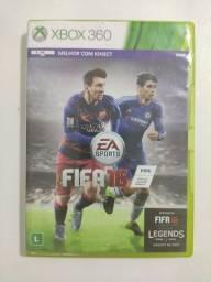 Fifa 16 - Jogo XBOX 360