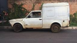 Fiat 147 FURGÃO ANO 85