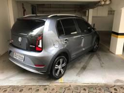VW UP XTREME TSI 2020 ZERADO 6.100km
