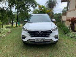 Hyundai Creta Pulse Plus 1.6 16v Flex Aut