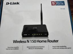 Wireless N150 Home Router