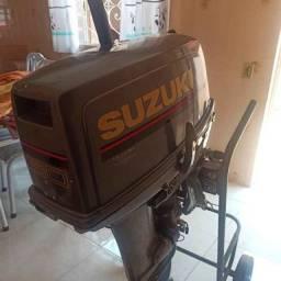 Motor Suzuki 30 HP 96