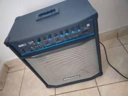 Som amplificador oneal