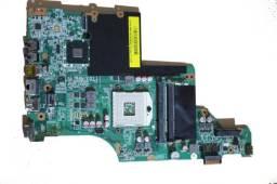 Placa Mãe Notebook LG S460 Ebr * 100% Testada