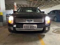 Ford Fusion 2008 SEL completo, original, bem cuidado