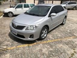 Corolla XEI 2014 - EXTRA