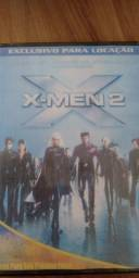 Dvd Trilogia X-Men