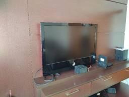 TV LG 47 Polegadas Full HD Scarlet - Usada