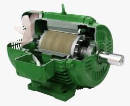 Motores Elétricos monofásicos e Trifásicos
