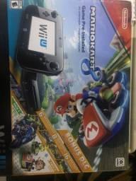 Nintendo Wii U 32g - Edição Mário Kart