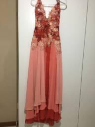 Vendo vestido festa/formatura