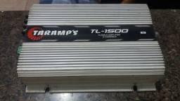 Vendo potencia taramps tl 1500