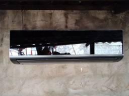 Ar Condicionado Split - Inverter - Lg ArtCool 18mil Btus
