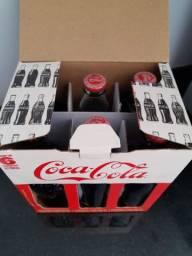 Garrafa da Coca cola comemorativas