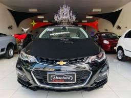 Cruze hatch 2019 ltz 1.4 turbo, carro impecável !!!