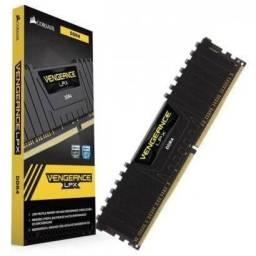 Memoria Ram Corsair LPX 2400MHZ 8GB (4X2) !