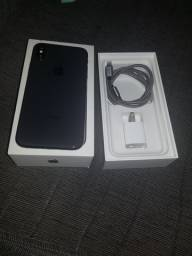 IPhone x Semi novo na Caixa